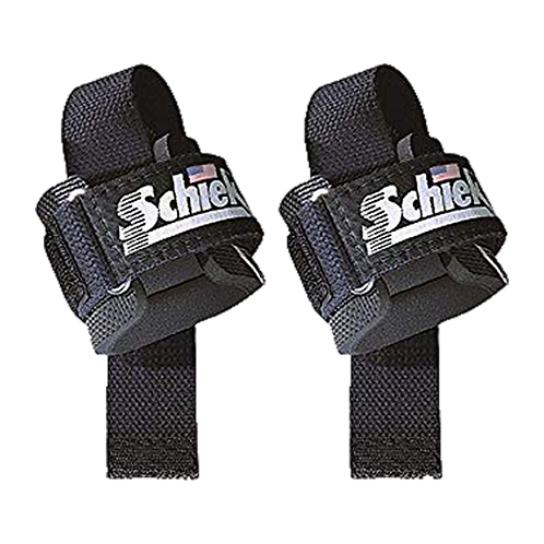 Shiek Power Lifting Straps