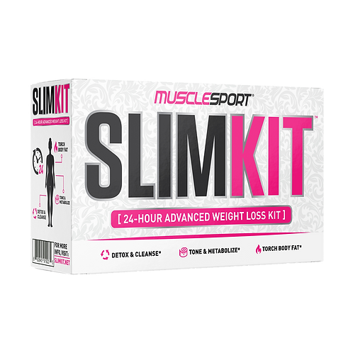 Slim Kit For Her