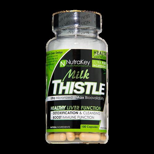 Nutrakey Milk Thistle