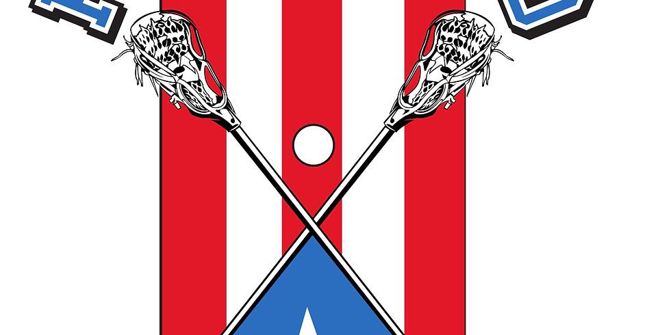 2020 DIII Spring Break Lacrosse Events