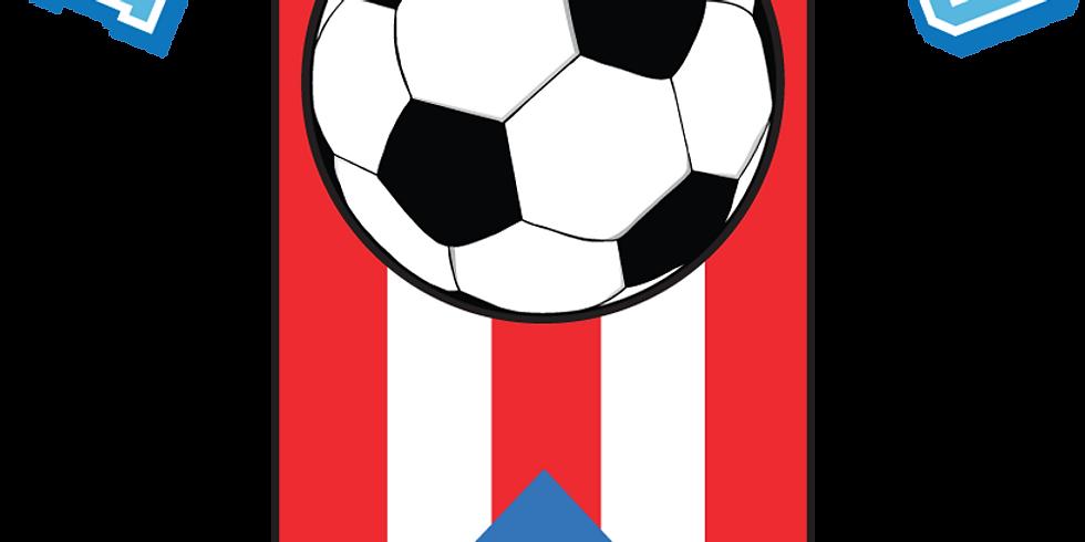 Soccer Spring Break Events 2021