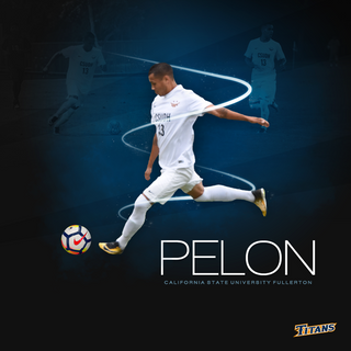 Graphic for soccer player Anthony Saldana