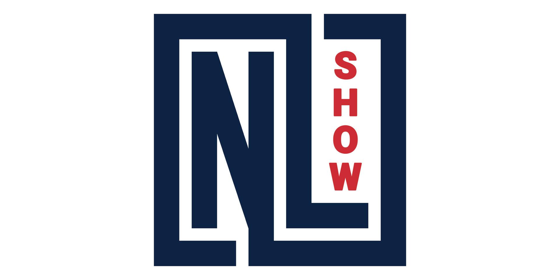 Logo created for YouTube show  - The Non League Show Sponsored by Marathonbet