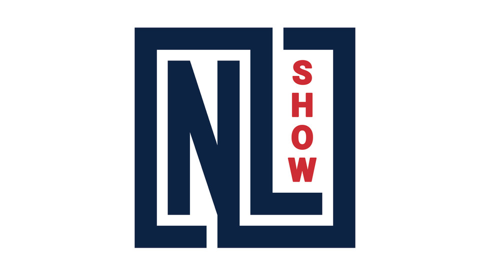 Logo created for YouTube show  - The Non League Show Sponsored by Marathonbet