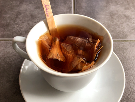 Discovering Natural Dyes – The Teacup Test