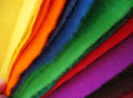 A Story of The History of Felt