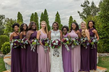 Wedding Glam