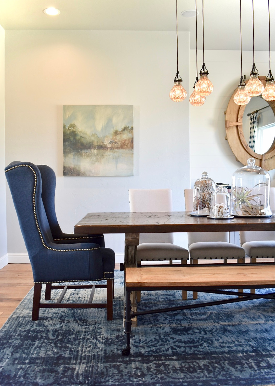 Interior Designer I Oklahoma City