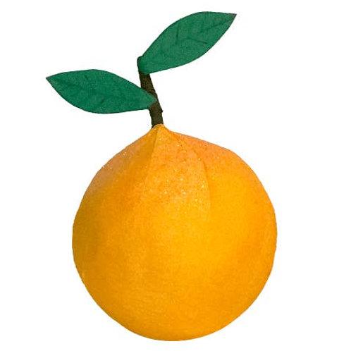 Deluxe Orange Surprise Ball