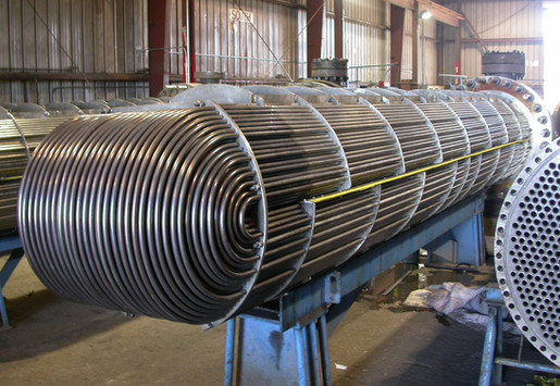 Fabrication on Complete Bundles