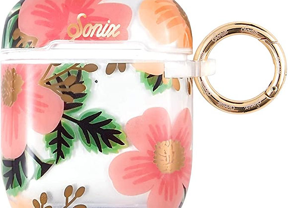 Sonix Case for Apple Airpods (Southern Floral)