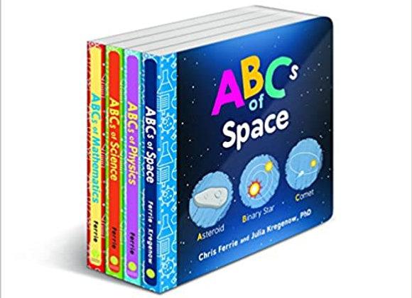 Board books/age appropriate books