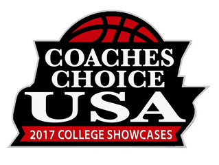 COACHES CHOICE SELECT LIGHTNING CHALLENGE APRIL 7-9, 2017 BASKETBALL COLLEGE SHOWCASE
