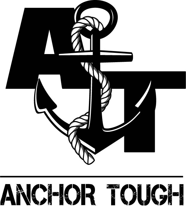 Anchor Tough logo