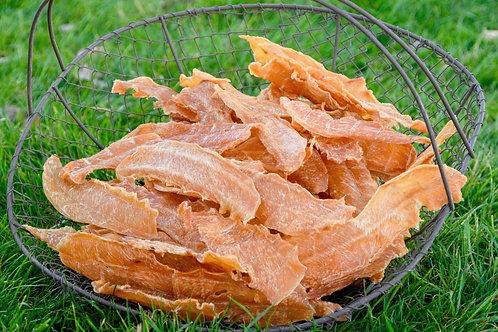 Chicken jerky treats