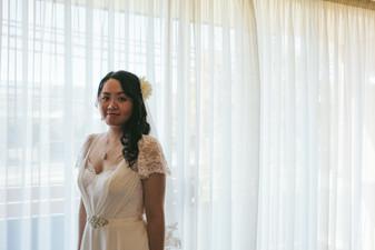 Sunny Blevins - June 2014