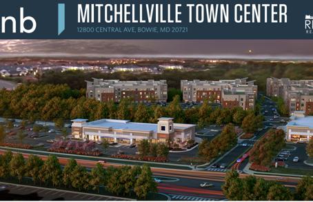 Mitchellville Town Center