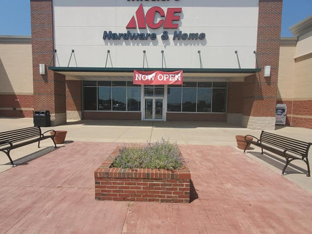 Wheeler's Ace Hardware & Home is now open at Ritchie Station Marketplace!! (Capitol Heights, MD)