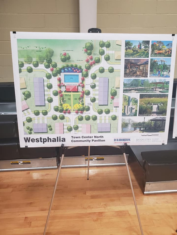 Westphaia Town Center North