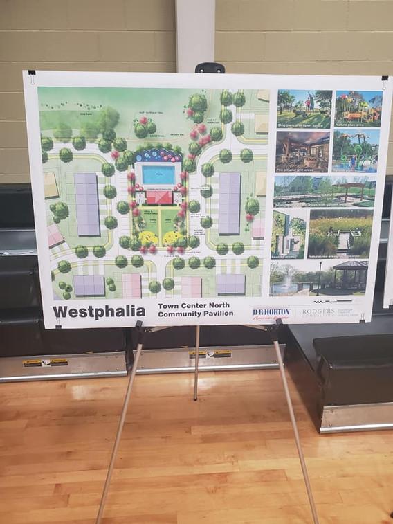 Westphaia Town Center North