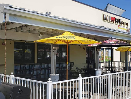Mad Cow Grill (Laurel, MD)