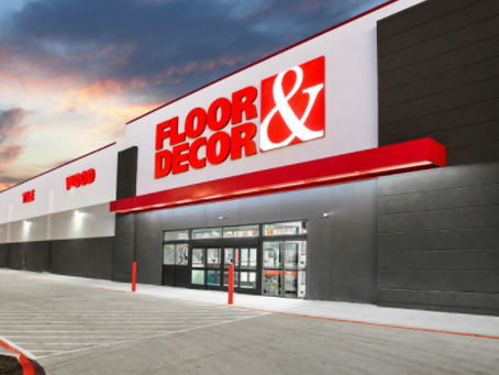 Floor & Decor is coming to Ritchie Station Marketplace!!