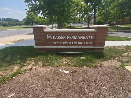 Kaiser Permanente Bowie-Fairwood Medical Center