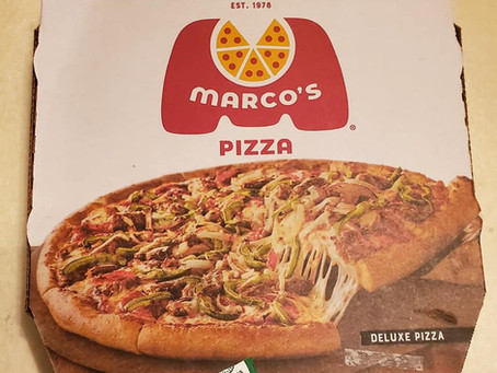 Marco's Pizza (Clinton, MD)