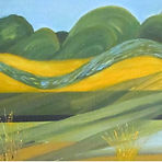 Port Meadow abstract sq.jpg