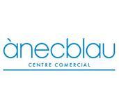 Centre Comercial Anec Blau