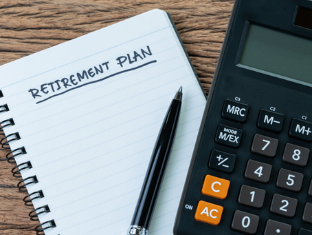 Why and When Should I Review My Retirement Contributions?