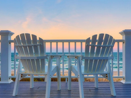 5 Things to Consider Before Buying a Vacation Home