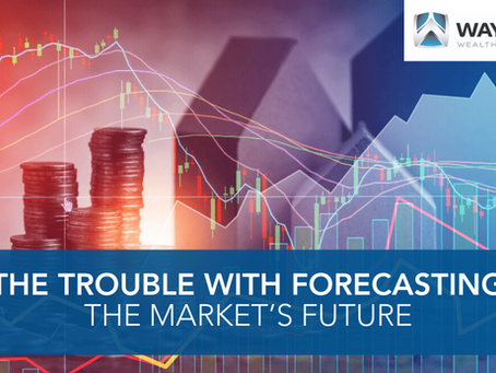 The Trouble With Forecasting The Market's Future