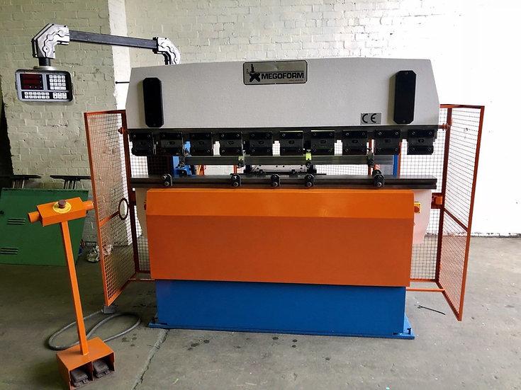 Megaform (Portugal) Hydraulic CNC Pressbrake