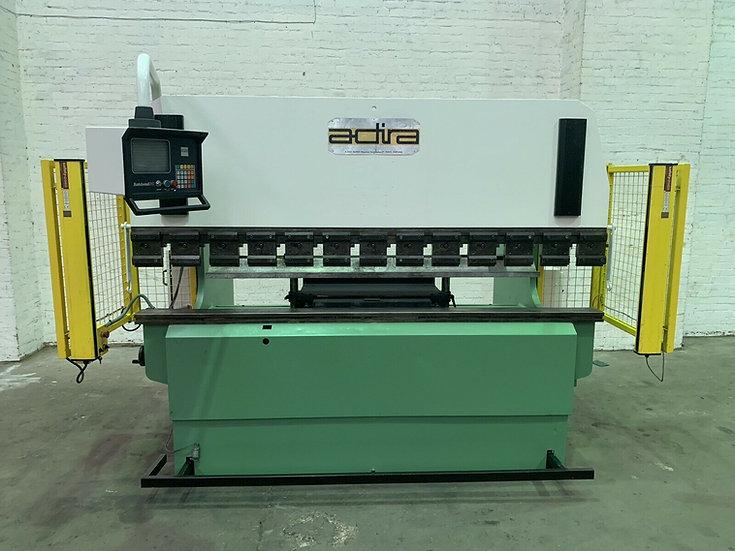 Adira QH6025 Hydraulic CNC Pressbrake 2.5m x 60 ton