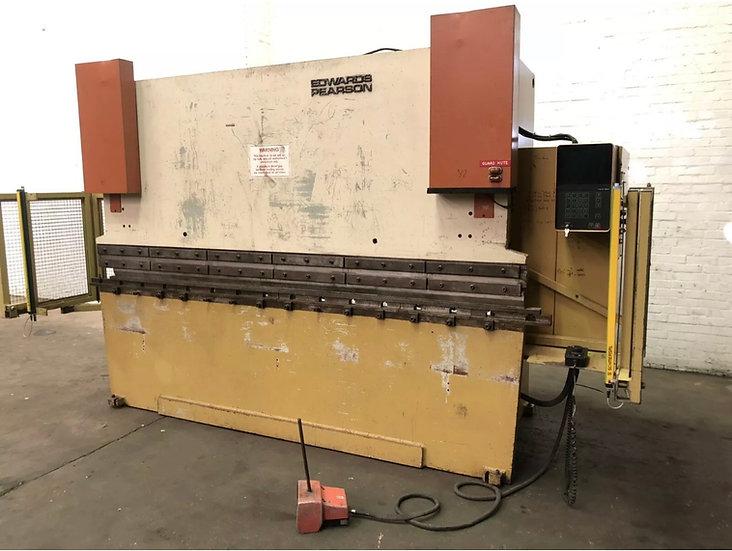 Edwards Pearson SE 100/3100 CNC Pressbrake