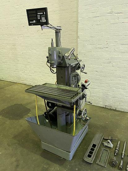 Deckel FP1 Universal Milling Machine