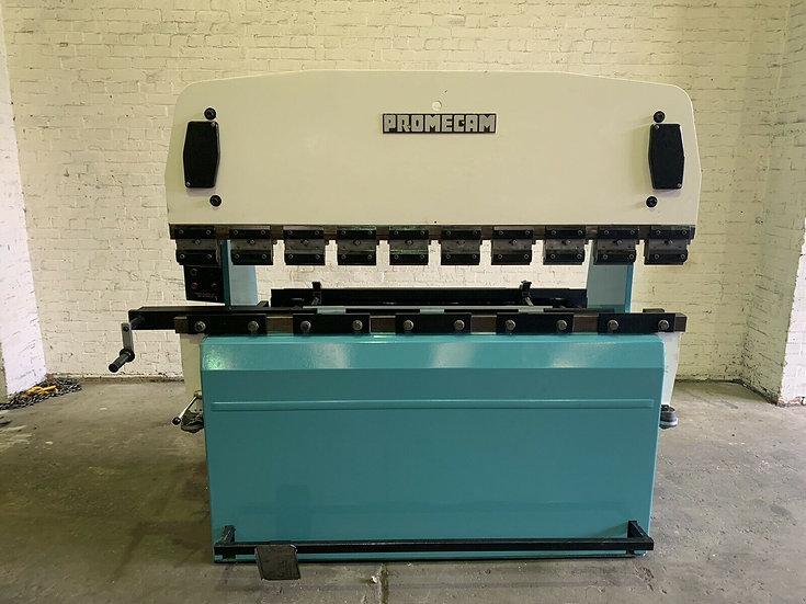 Promecam RG3520 Hydraulic Pressbrake 2m x 35ton