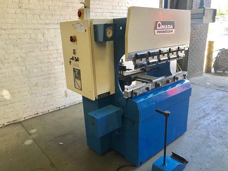 Amada Promecam CNC Hydraulic Pressbrake RG2512