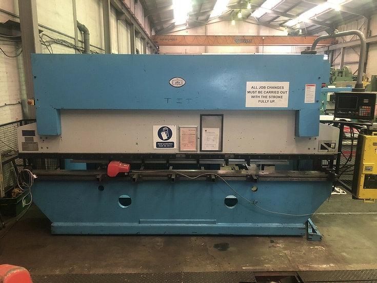 Simeron 4m CNC Hydraulic Pressbrake