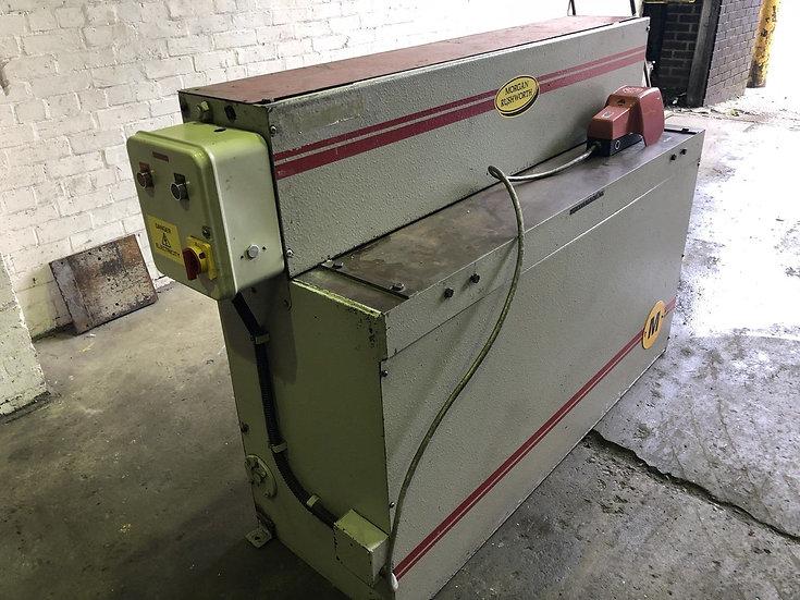 Morgan Rushworth Mechanical Guillotine