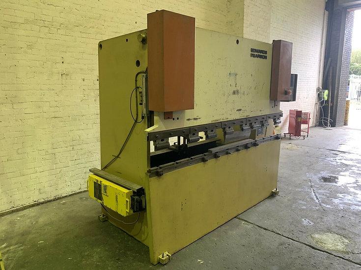 Edwards Pearson SE 65/2500 CNC Pressbrake