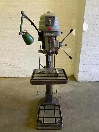 Elliot Model 3A Pillar Drill
