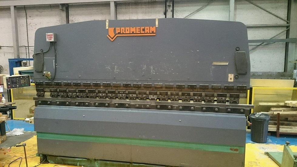 Promecam RG 154   4m x 150ton CNC Hydraulic Pressbrake