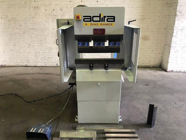 ADIRA QH1606 Hydraulic Pressbrake