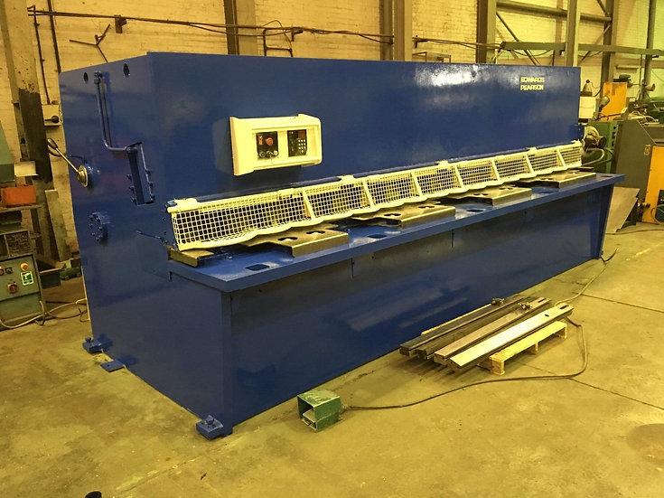 Edwards Pearson Hydraulic Shear 4m x 6mm