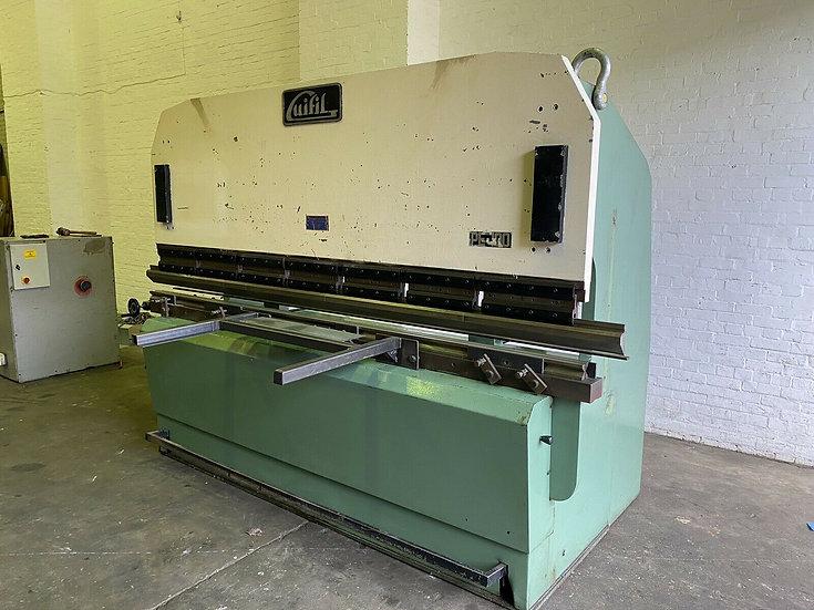 GUIFIL PE30100 Hydraulic Pressbrake