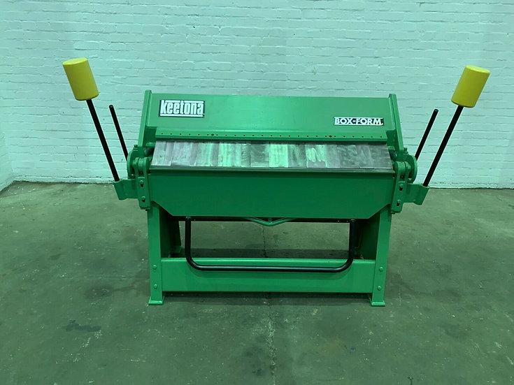 """Keetona 50"""" Manual Box & Pan Folder"""