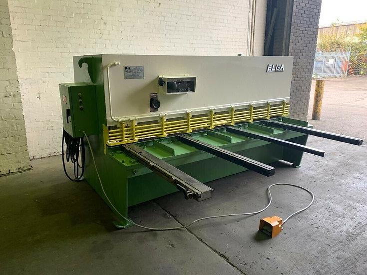 ELGA Hydrashear 6mm Hydraulic Shear