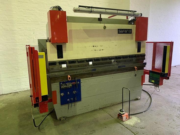 SAFAN (Holland) CNCL 50-2550 Pressbrake